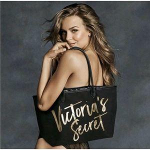 Victoria's Secret Sexy Illusions Signature Tote